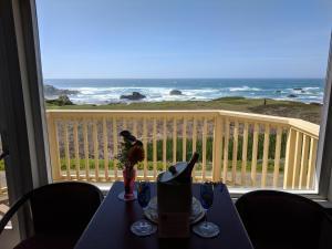 Ocean View Lodge, Motels  Fort Bragg - big - 37