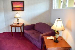 Ocean View Lodge, Motels  Fort Bragg - big - 33