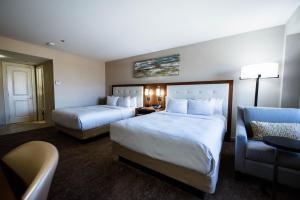 Hilton Tucson East, Hotely  Tucson - big - 19
