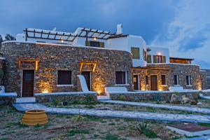 Panormos View, Apartmány  Panormos Mykonos - big - 221