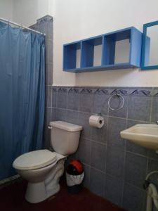 Hostal Casa Makoi - El Tunco, Гостевые дома  El Sunzal - big - 9