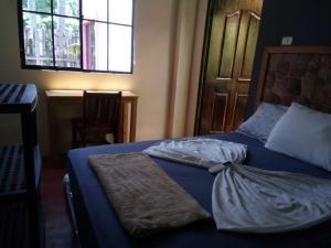 Hostal Casa Makoi - El Tunco, Гостевые дома  El Sunzal - big - 10