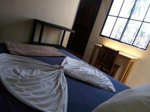 Hostal Casa Makoi - El Tunco, Гостевые дома  El Sunzal - big - 11