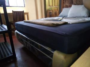 Hostal Casa Makoi - El Tunco, Гостевые дома  El Sunzal - big - 12