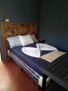 Hostal Casa Makoi - El Tunco, Гостевые дома  El Sunzal - big - 13