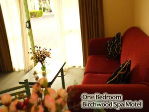 Birchwood Spa Motel, Motely  Rotorua - big - 15