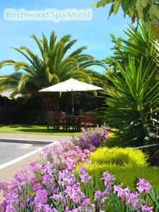 Birchwood Spa Motel, Motely  Rotorua - big - 27