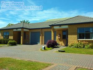 Birchwood Spa Motel, Motely  Rotorua - big - 46