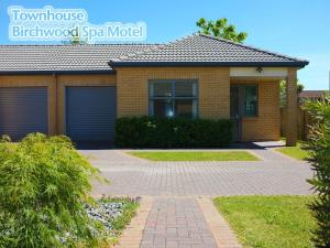 Birchwood Spa Motel, Motely  Rotorua - big - 42