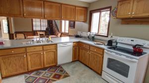 Dory Lakes Cabin, Holiday homes  Black Hawk - big - 35