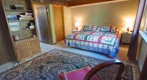 Dory Lakes Cabin, Holiday homes  Black Hawk - big - 47