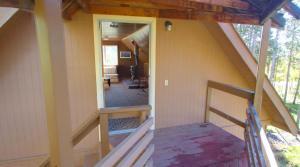 Dory Lakes Cabin, Holiday homes  Black Hawk - big - 50