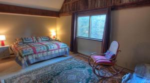 Dory Lakes Cabin, Holiday homes  Black Hawk - big - 53
