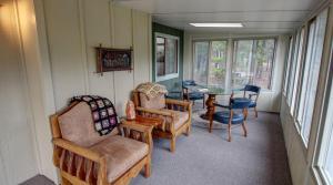 Dory Lakes Cabin, Holiday homes  Black Hawk - big - 54