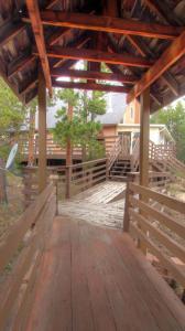 Dory Lakes Cabin, Holiday homes  Black Hawk - big - 57