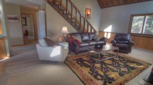 Dory Lakes Cabin, Holiday homes  Black Hawk - big - 59