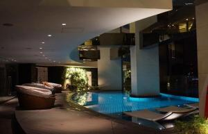 CO @ Gramercy Residences, Apartmány  Manila - big - 14