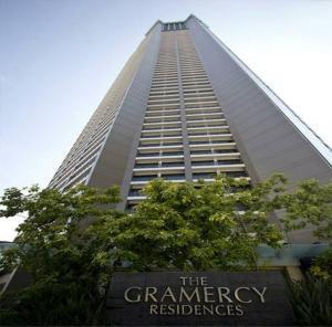 CO @ Gramercy Residences, Apartmány  Manila - big - 18