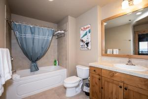 Morning Eagle 411 Condo, Apartmány  Whitefish - big - 40