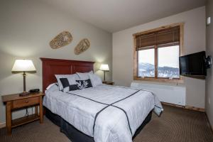 Morning Eagle 411 Condo, Apartmány  Whitefish - big - 39