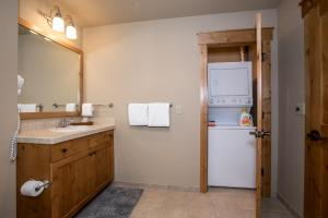 Morning Eagle 411 Condo, Apartmány  Whitefish - big - 33
