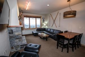 Morning Eagle 411 Condo, Apartmány  Whitefish - big - 30