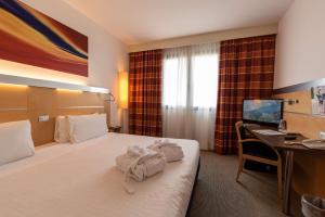 Best Western Palace Inn Hotel - AbcAlberghi.com