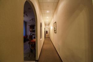 Отель Амулет, Мини-гостиницы  Санкт-Петербург - big - 19