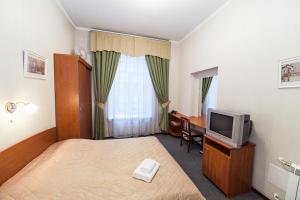 Отель Амулет, Мини-гостиницы  Санкт-Петербург - big - 10
