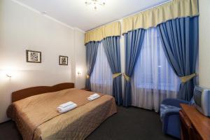 Отель Амулет, Мини-гостиницы  Санкт-Петербург - big - 11