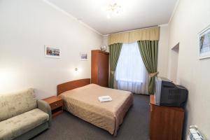Отель Амулет, Мини-гостиницы  Санкт-Петербург - big - 7