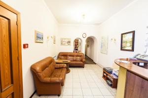 Отель Амулет, Мини-гостиницы  Санкт-Петербург - big - 20