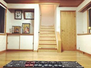 Apartment in Yamanashi 1297, Apartments  Fujikawaguchiko - big - 7