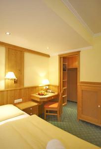 Hotel Martin, Hotely  Ramsau am Dachstein - big - 23