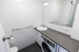 The Allegra 407, Apartmanok  Fremantle - big - 3