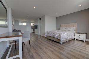 The Allegra 407, Apartmanok  Fremantle - big - 4