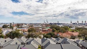 The Allegra 407, Apartmanok  Fremantle - big - 6