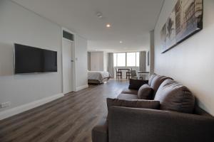The Allegra 407, Apartmanok  Fremantle - big - 7
