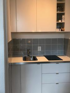 Studio-Apartment - Eisenacherstrasse 3rd Floor