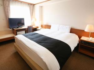 APA Hotel Sapporo Susukino Ekinishi, Hotel  Sapporo - big - 42