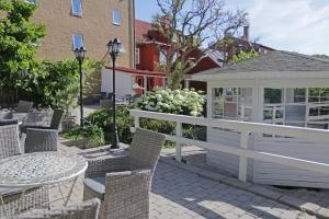 Hotell Conrad - Sweden Hotels, Szállodák  Karlskrona - big - 39