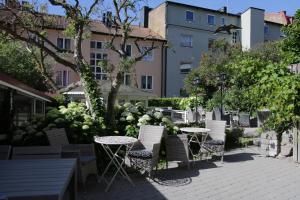 Hotell Conrad - Sweden Hotels, Szállodák  Karlskrona - big - 72