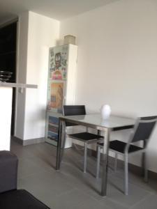 La Cascadelle, Апартаменты  Гримо - big - 5
