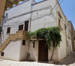 Casa Vacanze Maristella, Apartmány  Ruffano - big - 4