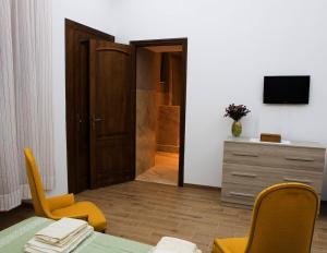 Casa Vacanze Maristella, Apartmány  Ruffano - big - 8