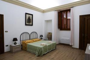 Casa Vacanze Maristella, Apartmány  Ruffano - big - 9