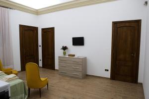 Casa Vacanze Maristella, Apartmány  Ruffano - big - 17