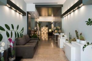 Hotel Montestella, Hotels  Salerno - big - 40