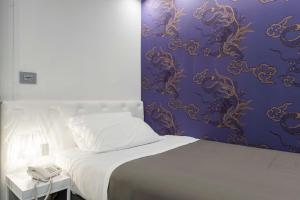 Hotel Montestella, Hotels  Salerno - big - 4