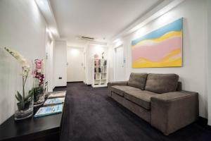 Hotel Montestella, Hotels  Salerno - big - 37